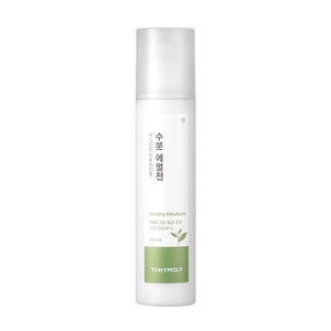 The GREEN TEA Truebiome WATERY Emulsion