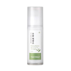 The GREEN TEA Truebiome WATERY ESSENCE