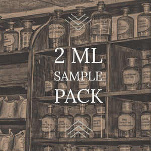 2 ml Sample Pack