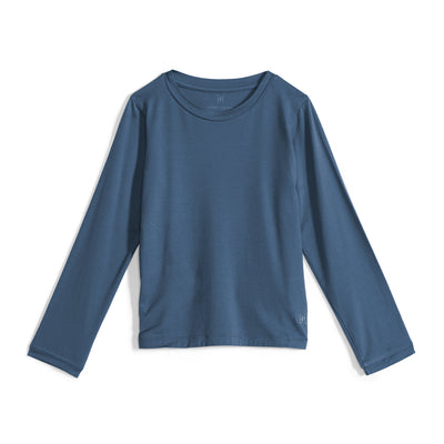 Boys Perfect Fit Long Sleeve Tee