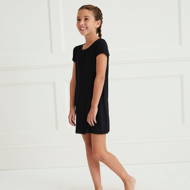 Girls All Day Shirt Dress