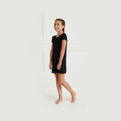 Girls Softest T-Shirt Dress