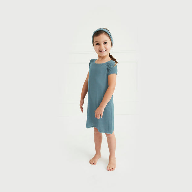 Toddler Girls All Day Shirt Dress