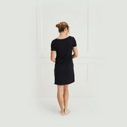 Women's Softest T-Shirt Dress