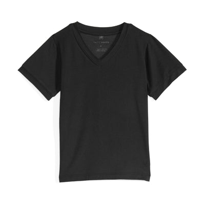 Toddler Boys Perfect Fit V-neck Tee