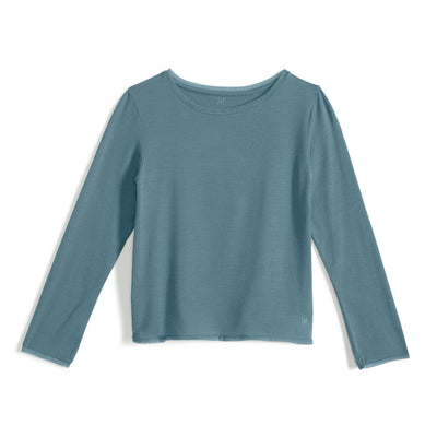 Baby Girls Perfect Fit Long Sleeve Tee