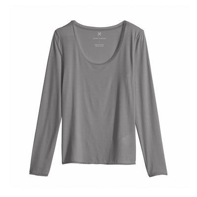 Women's Perfect Fit Long Sleeve Tee