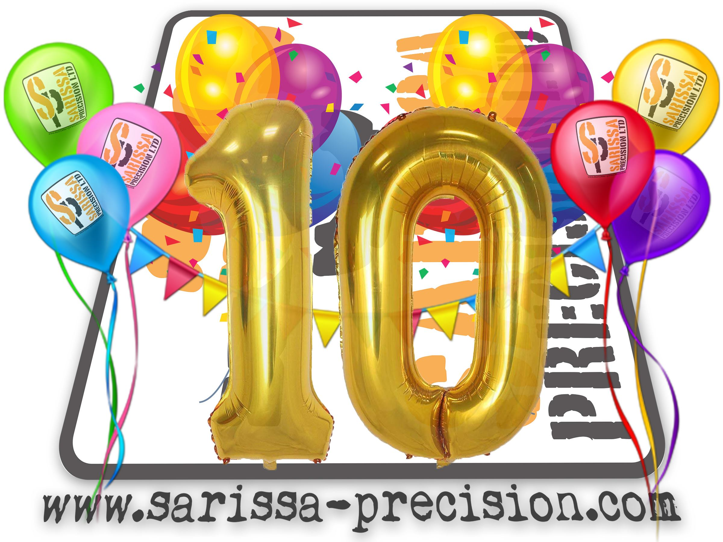 Sarissa Precision Limited