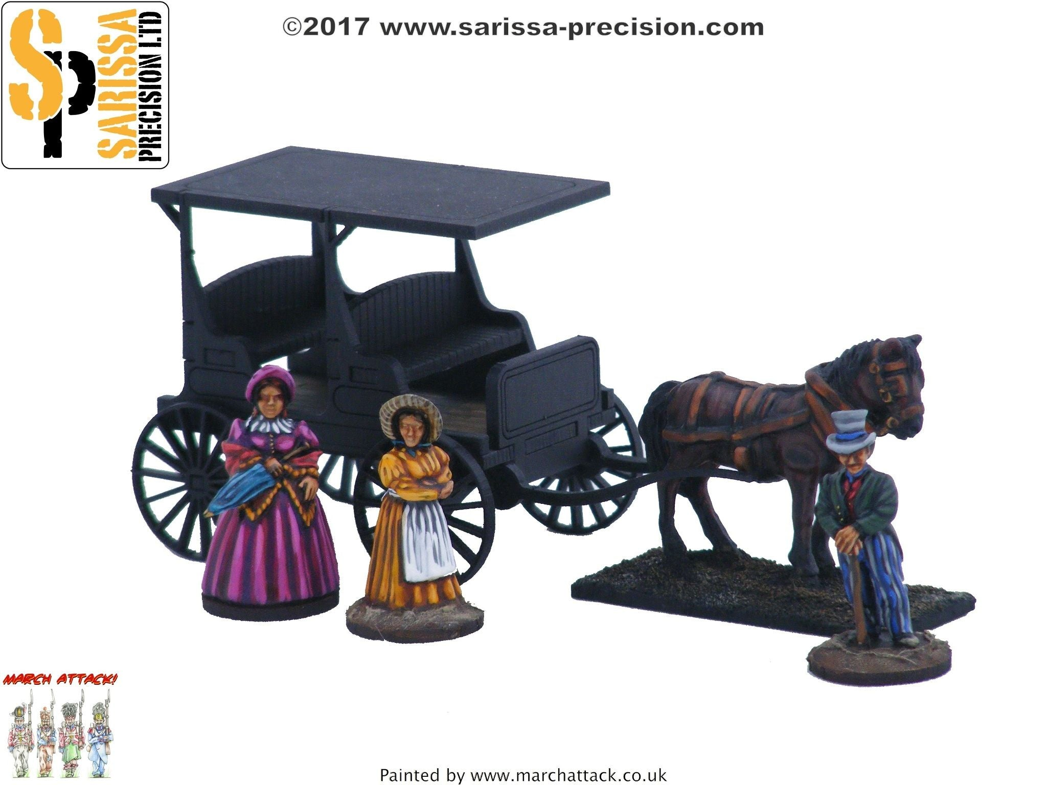 Surrey Carriage