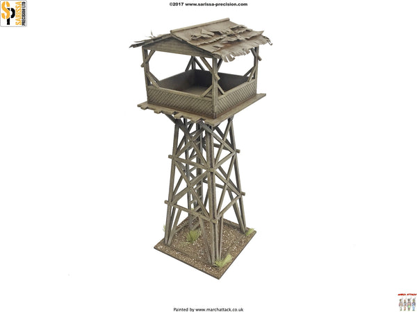 Watch Tower - 28mm