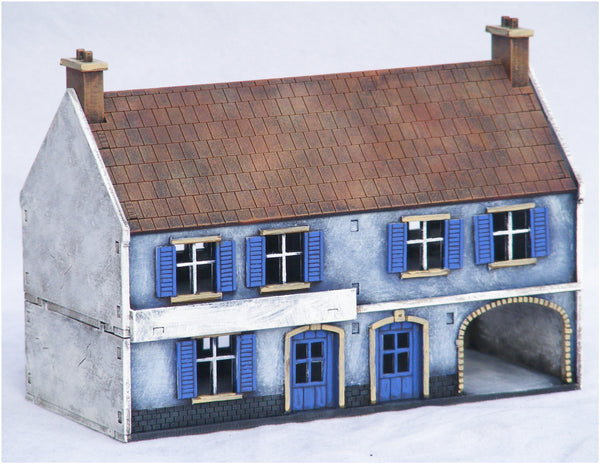 Large Farmhouse (15mm)