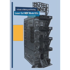 PDF Copy of A Guide to Making and Painting Laser Cut MDF Model Kits