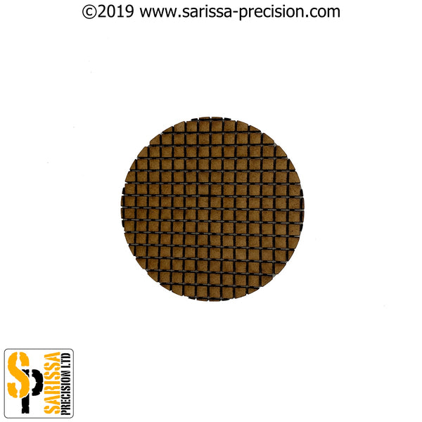 60mm Round Tiles Base Pack