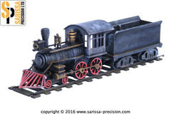 Old West Railway Bundle