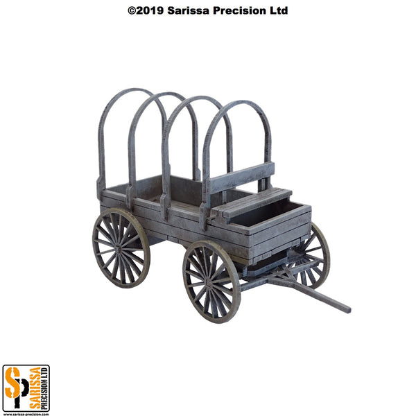 Trail Wagon (28mm)
