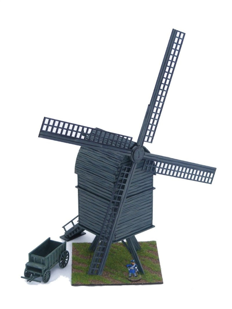 Post Windmill
