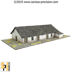 Rorke's Drift Hospital (28mm)
