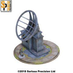 Radar Station - 15mm