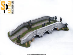 Stone Bridge - Triple Arch