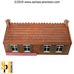 Roof Tiles Pack 1 (28mm)