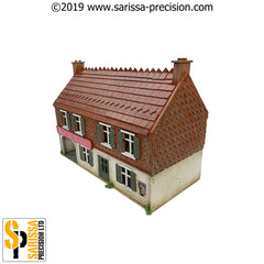 Roof Tiles Pack 1 (20mm)