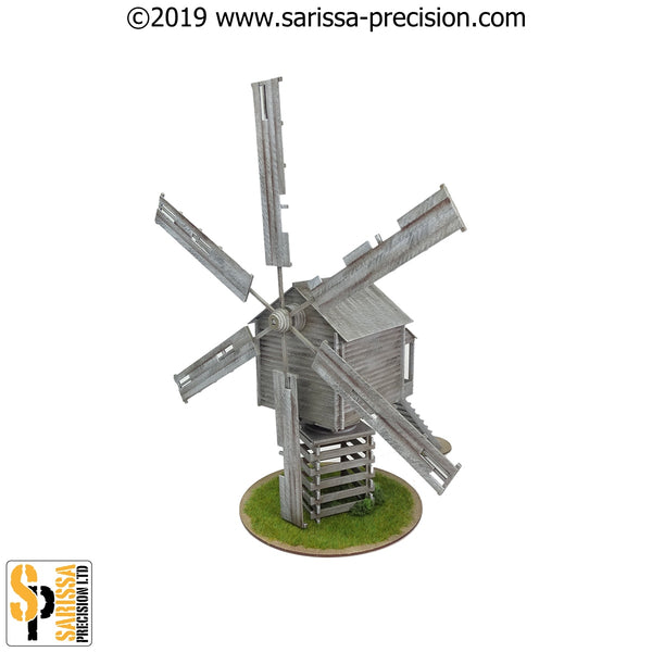 Russian Windmill (28mm)