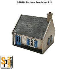 Single-Storey House - 20mm