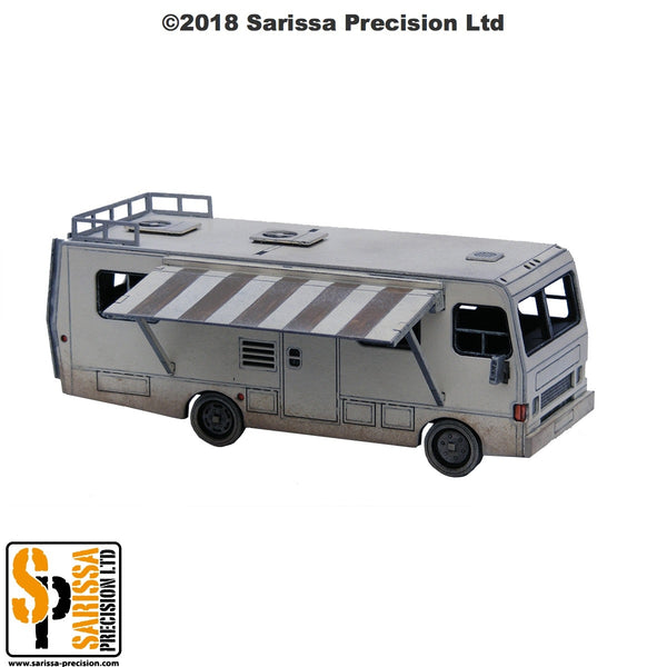 RV (Recreational Vehicle) - 28mm