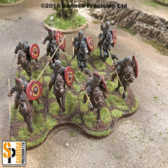 Cavalry Movement Tray Set