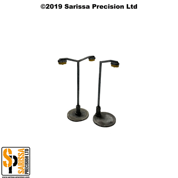 Street Lighting Set (28mm)