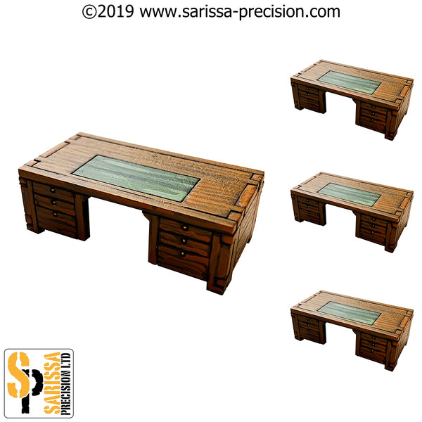 Desk Set (28mm)