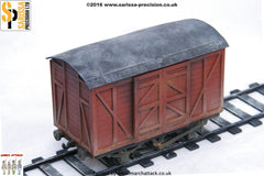 Goods Wagon (Rolling Stock)