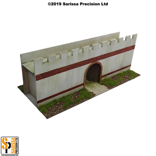 Mile Fort Postern Gate (28mm)