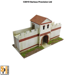 Mile Fort Tower Gate (28mm)
