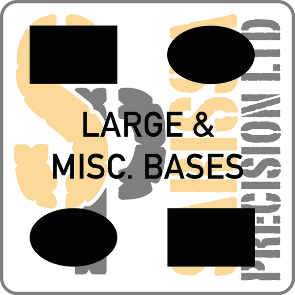 50x75mm Base Pack