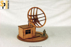 Radar Station - 28mm