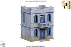 Two-Storey House - 20mm