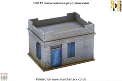 Small House - 20mm