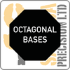 85mm Octagonal Base Pack