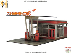 Atomic Gas Station