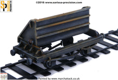 Tipper Wagon (Rolling Stock)
