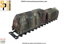 Armoured Train Bundle 3