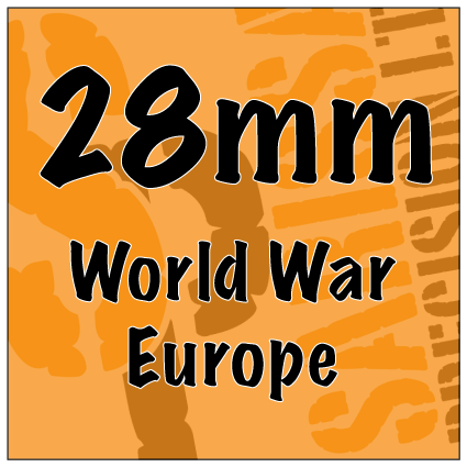 World War:Europe