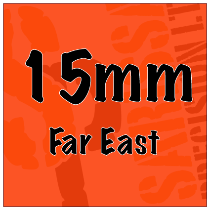 Far East 15mm