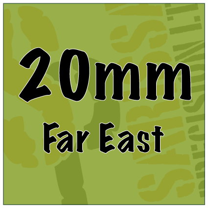 Far East 20mm
