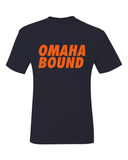 Auburn Inspired Omaha Bound 2019 College World Series CWS T-Shirt