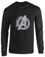 Avengers Endgame Whatever It Takes Long Sleeve T-Shirt
