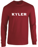 Kyler Murray Arizona Inspired Long Sleeve T-Shirt