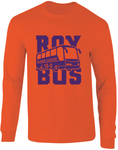 ROY BUS 15-0 2019 National Champions Long Sleeve T-Shirt