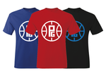 Los Angeles Clippers Paul George Jersey T-Shirt